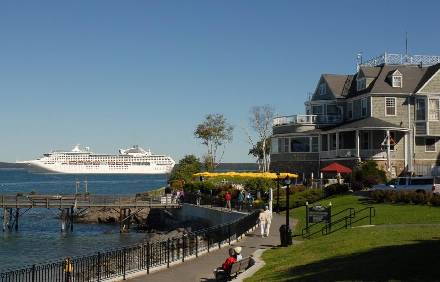 Bar Harbor Coastalmaine Com